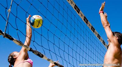 Фестиваль по пляжным видам спорта Riviera Beach Games