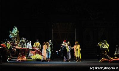 Музыкальный фестиваль Parma Verdi Festival