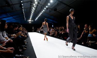 Неделя моды в Шотландии Glasgow Fashion Week