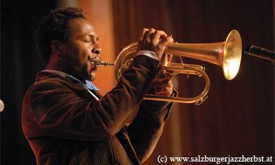 Джазовый фестиваль Salzburg jazz herbst