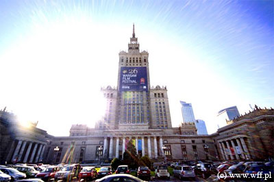 Кинофестиваль Warsaw Film Festival