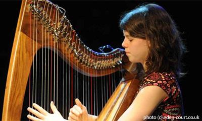 Музыкальный фестиваль Inverness