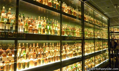 Фестиваль «Дух Спейсайдского Виски»