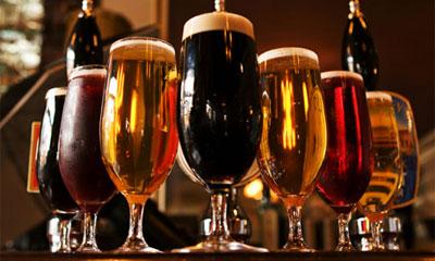 Международный фестиваль пива и национальных напитков