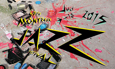 Фестиваль Montreux Jazz Festival