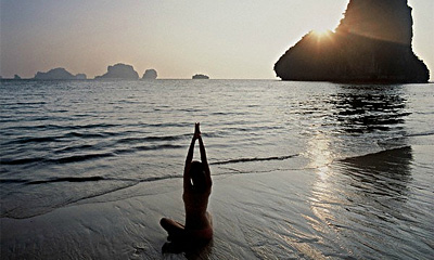 фестиваль йоги и глубинных практик Йога БЕЗ границ