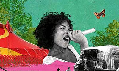 Джазовый фестиваль Cheltenham Jazz Festival