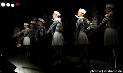 международный фестиваль-конкурс детско-юношеского творчества Звездный Дождик в Праге
