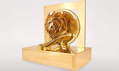 Международный фестиваль рекламы Каннские львы