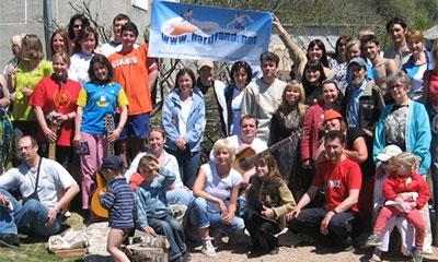 фестиваль Бардландия на Демерджи