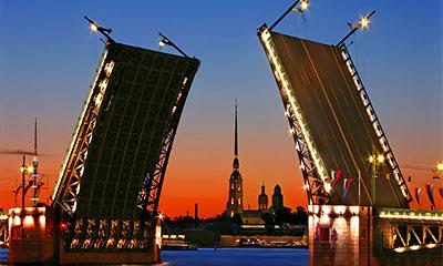 фестиваль «Петербургский стиль»