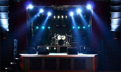 Рок-фестиваль «Live In Drive»