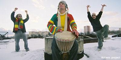 Музыкальные фестивали уходящей зимы