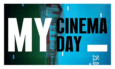 My Cinema Day в Санкт-Петербурге