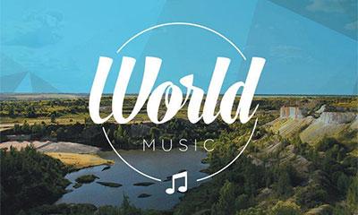 фестиваль Музыка Мира в Белом колодце