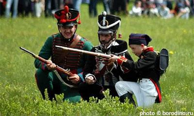 фестиваль Стойкий оловянный солдатик