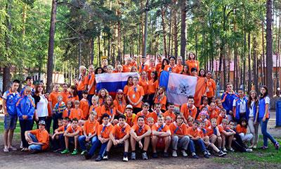 детский фестиваль Русский язык и современные коммуникации