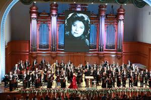 Состоялся концерт закрытия фестиваля «Оpera Art»