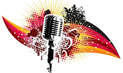 фестиваля- конкурса вокального искусства Звездопад Талантов