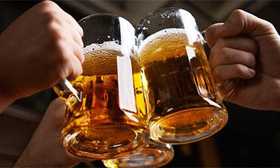 пивной фестиваль Big Beer Fest