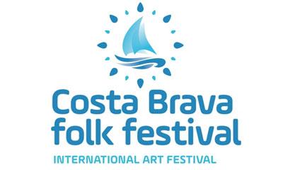 фестиваль фольклора Costa Brava Folk Festival