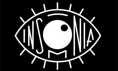 фестиваль мультфильмов Insomnia Бессонница