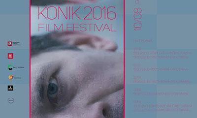 фестиваль короткометражных фильмов KONIK