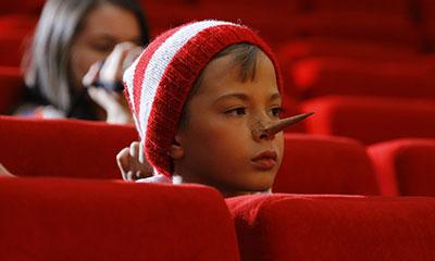 фестиваль-конкурс детского творчества Берег Побед