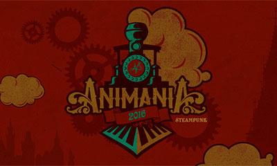 фестиваль восточной и западной фан-культуры Animania