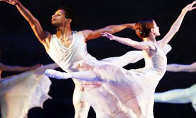 фестиваль хореографического искусства Экзерсис