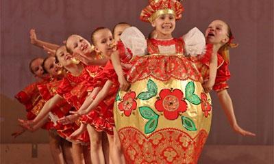 фестиваль Балтийская жемчужина