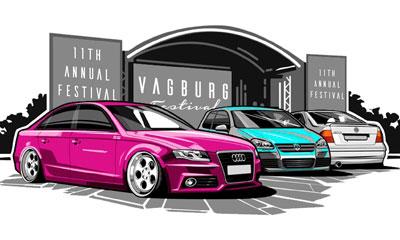 VAGBURG Festival