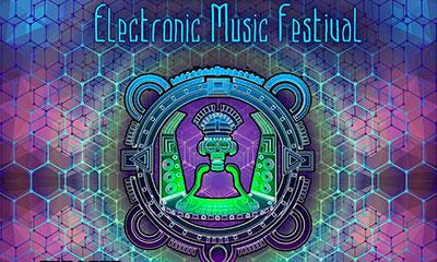 Фестиваль электронной музыки iXtlan
