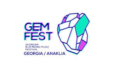 фестиваль электронной музыки GEM fest