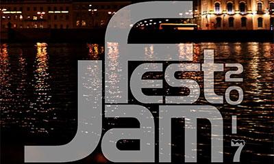 Рок-фестиваль JAMFEST