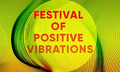 Фестиваль Позитивных Вибраций