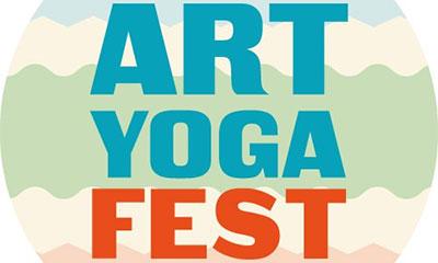 Музыкальный арт & йога фестиваль RAWA