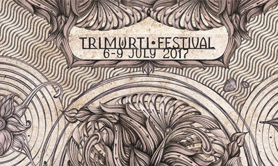 фестиваль Eco Dance Festival Trimurti