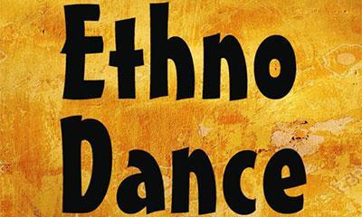 Фестиваль восточного танца Ethno Dance