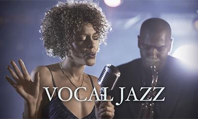 фестиваль джазовых вокалистов Jazz Voice