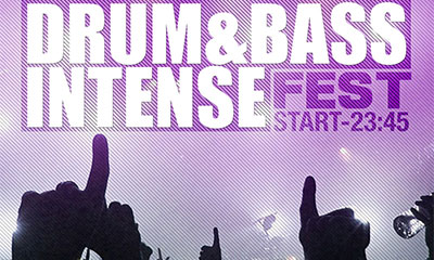 Drum&Bass Intense Festival