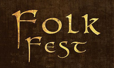 фестиваль фолк-музыки Folk Fest