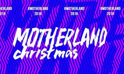 фестиваль Motherland Christmas