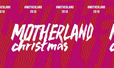 Motherland Christmas 2018 Санкт-Петербург