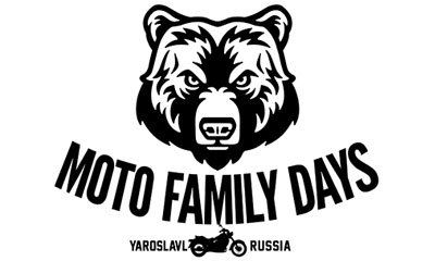 мотофестиваль Moto Family Days